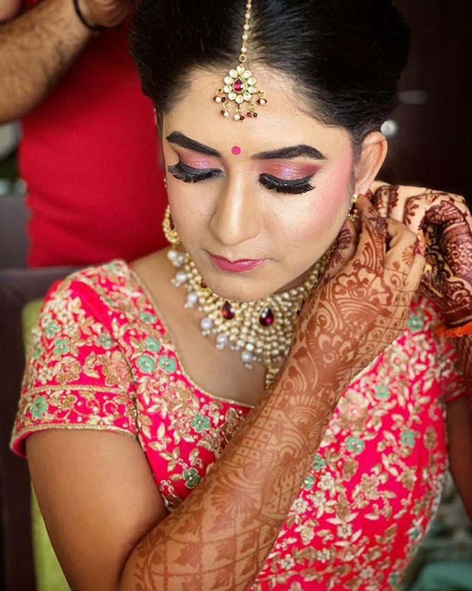 Make up by Natasha arya  by Natasha arya - 017