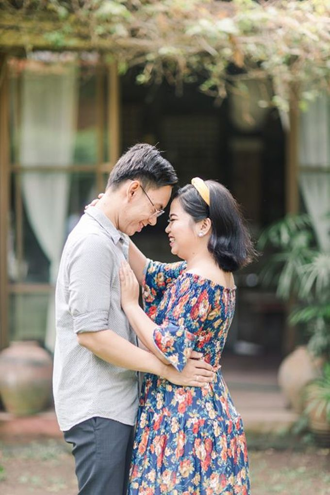 Prenup of John and Vana by Love And Other Theories - 015