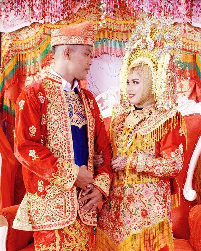 Pernikahan Ridho & Yossi by Putra Achmad - 007