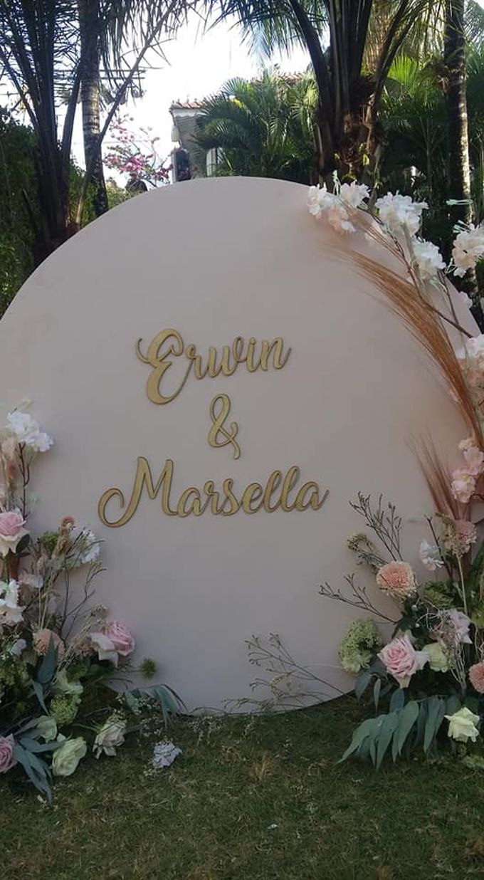 Marsella & Erwin 29.06.2019 by Oma Thia's Kitchen Catering - 002