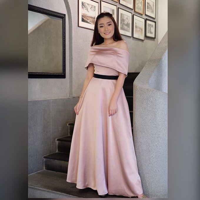 Wedding 2019 ( Part I )  by STILETTO PAGAR AYU - 012