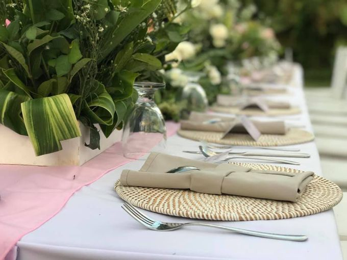 Sharon & Derek 28.06.2019 by Oma Thia's Kitchen Catering - 005