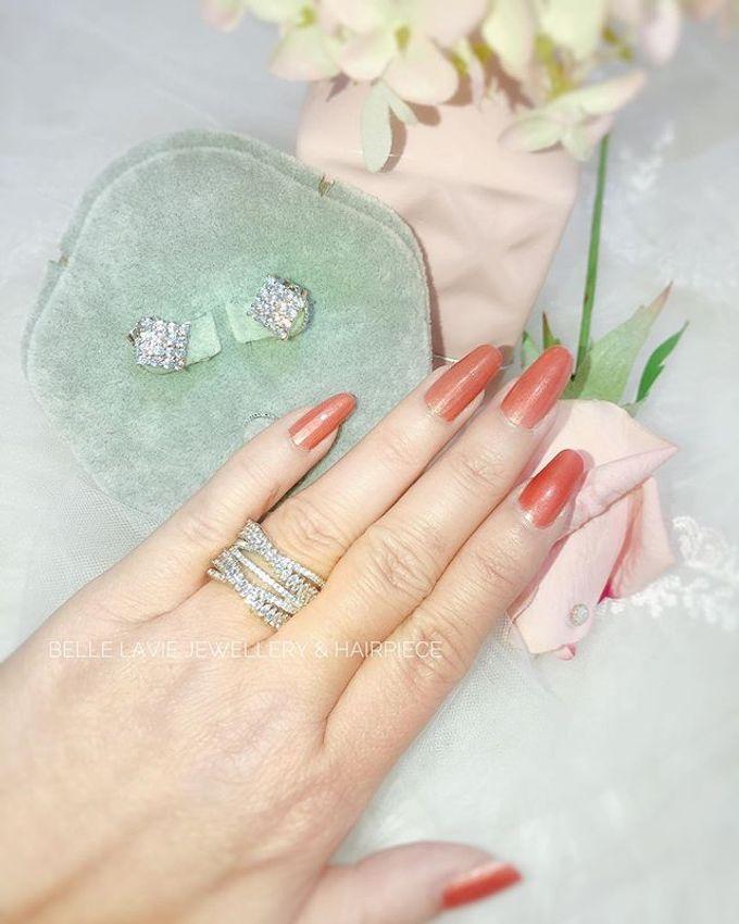 Bridal sets by Belle La_vie - 001