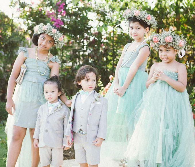 Intan Ayu & Olaf Wedding by Ray Aloysius Photography - 018