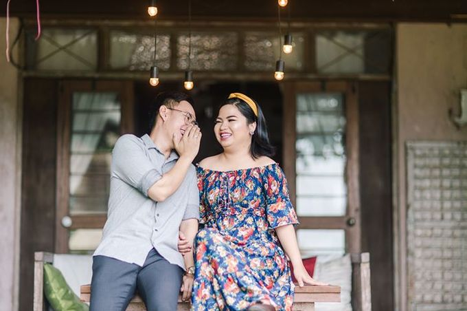 Prenup of John and Vana by Love And Other Theories - 012