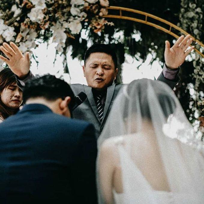 Juliana & Jonthan Wedding by Barva Entertainment - 007