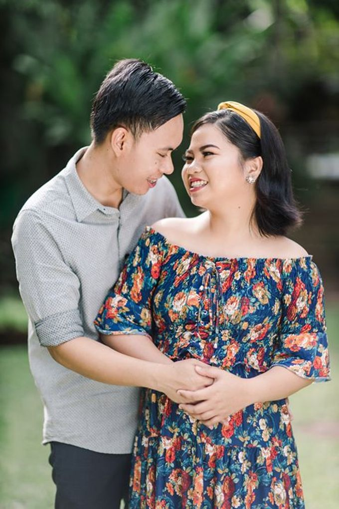 Prenup of John and Vana by Love And Other Theories - 014