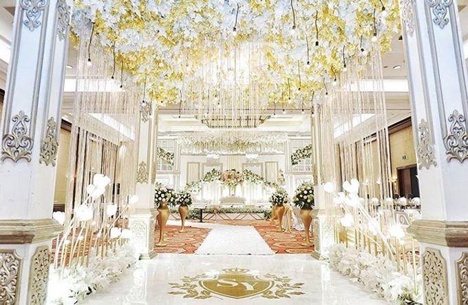 JW Marriot Ballroom by JW Marriott Hotel Jakarta - 002