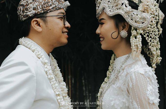 The Wedding Of Tantri & Agung by Alfa.co - 004
