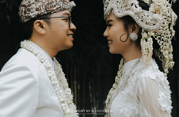 The Wedding Of Tantri & Agung by Kawaninaproject - 004