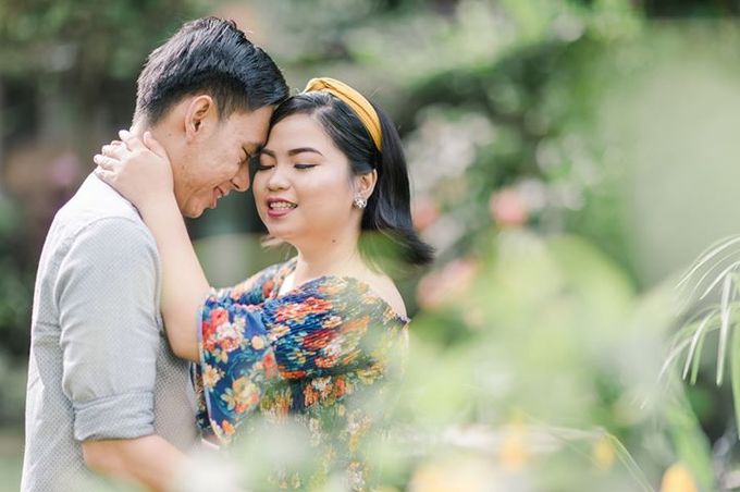 Prenup of John and Vana by Love And Other Theories - 016