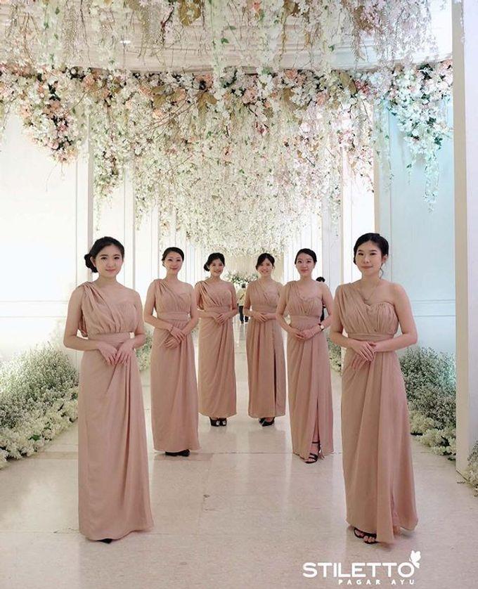 Wedding 2019 ( Part I )  by STILETTO PAGAR AYU - 019