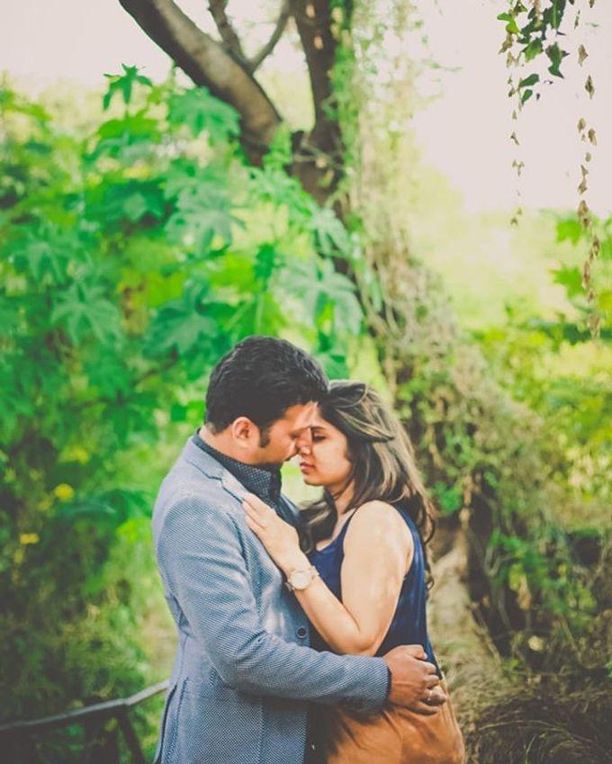 Pre-wedding Shoot by Parinay Pixels - 003