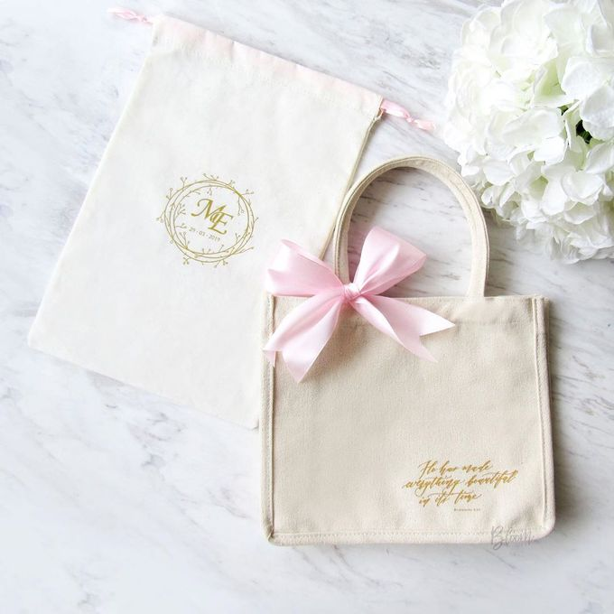 The Wedding of Michael & Eva by Bloom Gift - 001