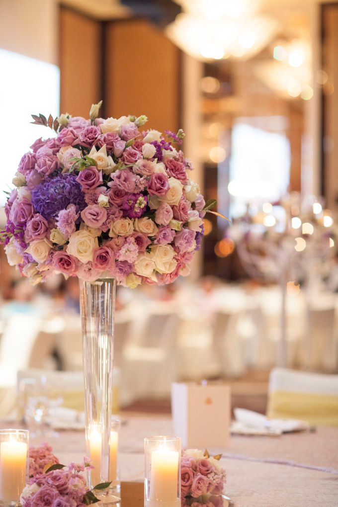 St Regis Singapore Wedding 2 by Ray Gan Photography - 016