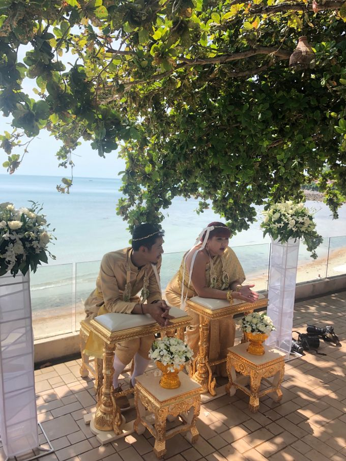 Thai & Western Wedding Package by Impiana Resort Chaweng Noi - Koh Samui Thailand - 005