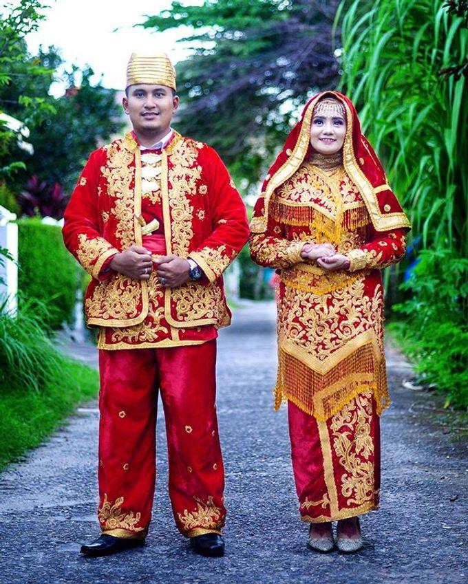 Resepsi Ikhsan & Fauzia by Putra Achmad - 003