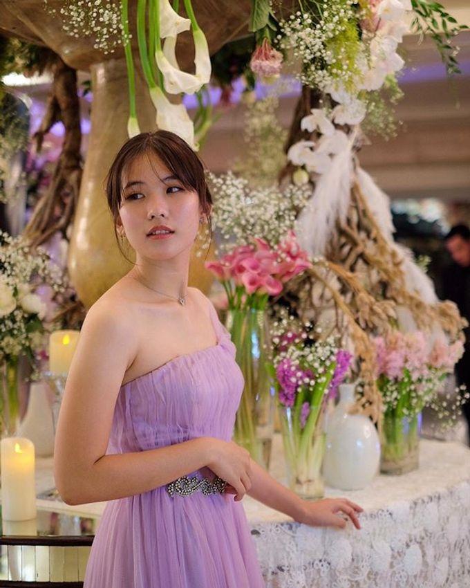 Wedding 2019  by STILETTO PAGAR AYU - 014
