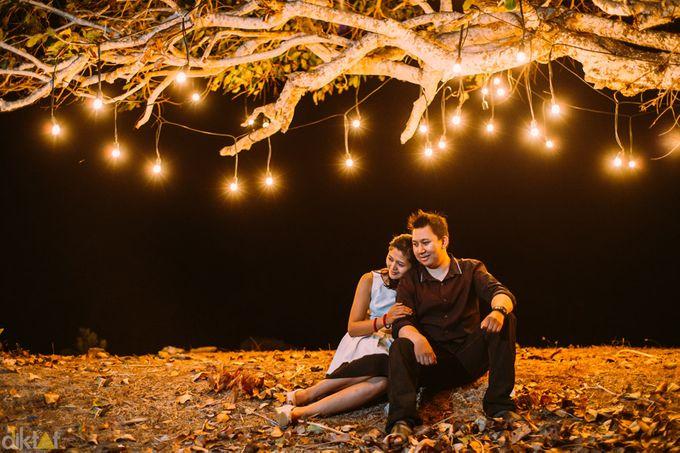 Engagement // prewedding Hendra & Dimitry by diktatphotography - 024