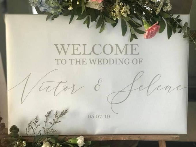 Victor & Selene 05.07.2019 by Oma Thia's Kitchen Catering - 003