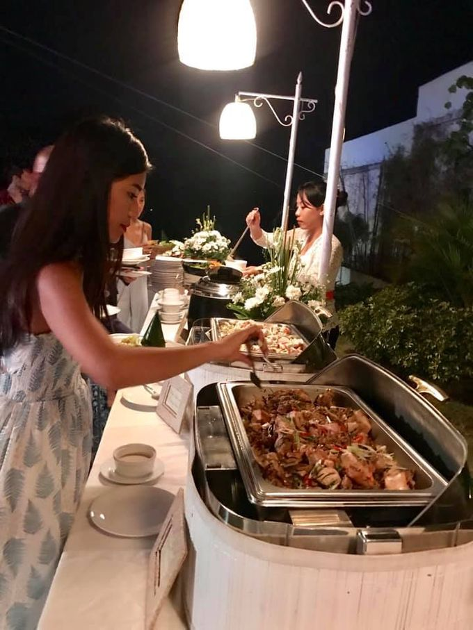 Victor & Selene 05.07.2019 by Oma Thia's Kitchen Catering - 006