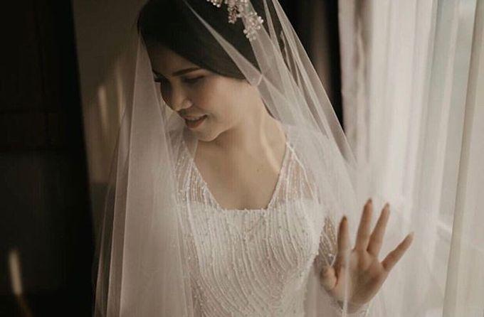 WEDDING DAY OF JUDITH AURELIA by VEZZO STUDIO by Christie Basil - 003