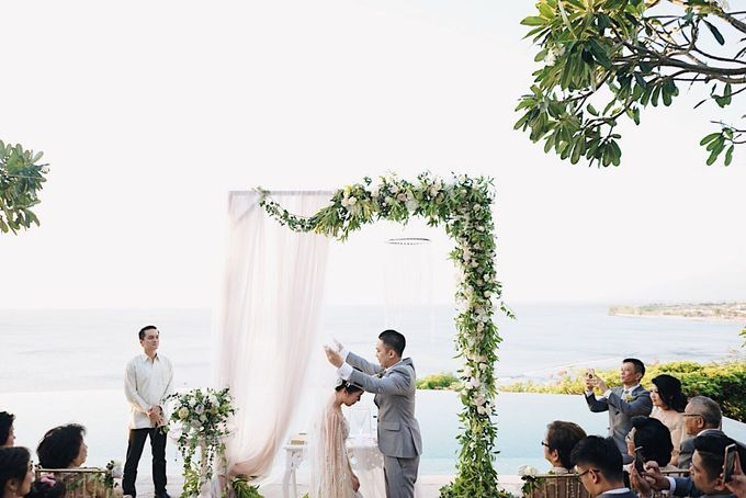 Andrew & Cassandra Wedding by Love Bali Weddings - 018