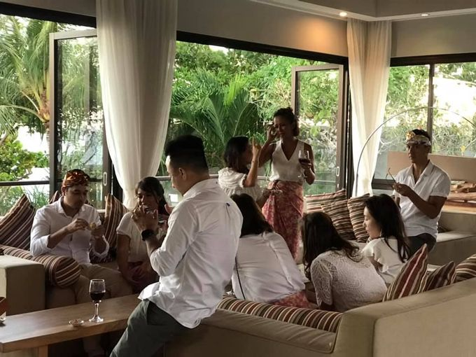 Eric & Rini 07.07.2019 by Oma Thia's Kitchen Catering - 003