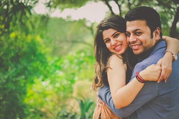 Pre-wedding Shoot by Parinay Pixels - 002