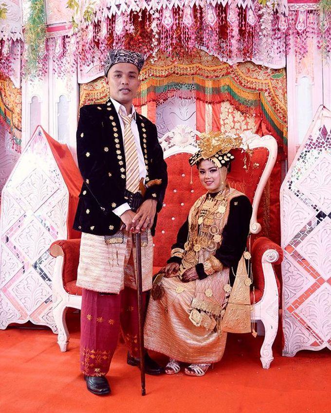 Pernikahan Ridho & Yossi by Putra Achmad - 005
