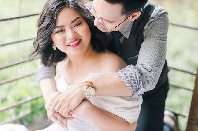 Prenup of John and Vana by Love And Other Theories - 018