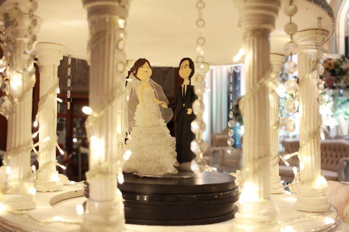 Mc Wedding AryaDuta Jakarta - Anthony Stevven by Hotel Aryaduta Jakarta - 006