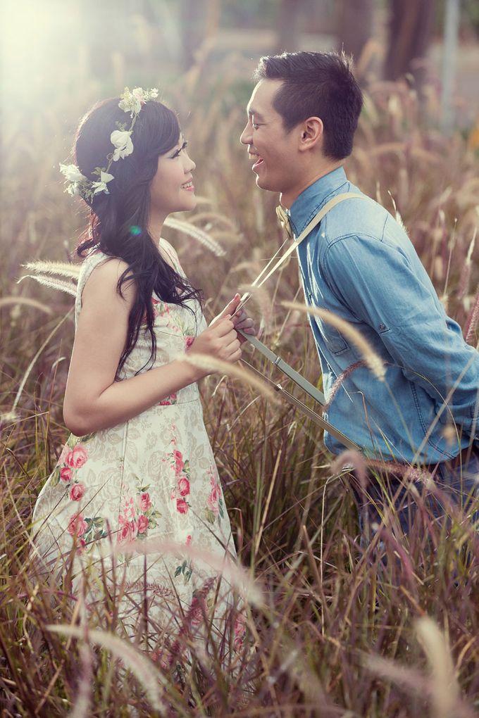 Bambang & Melissa by JJ Bride - 002