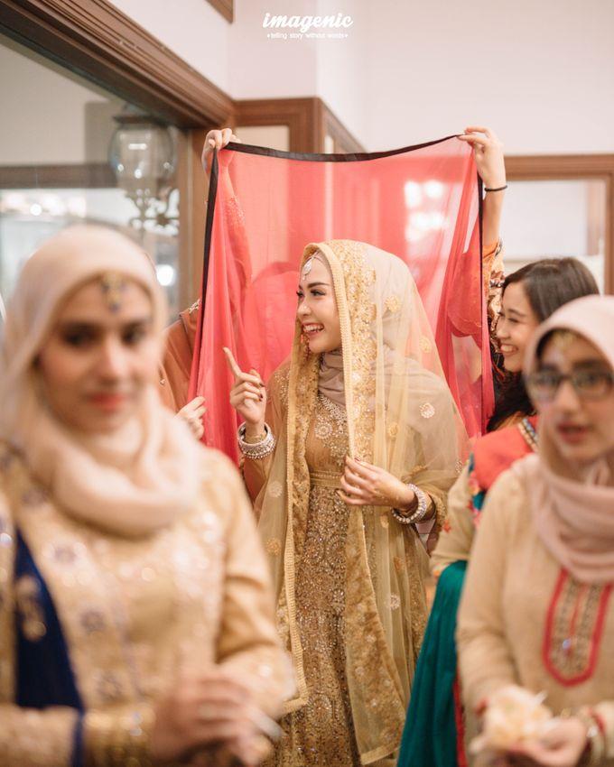 Mehndi Night of Hamidah by Imagenic - 016