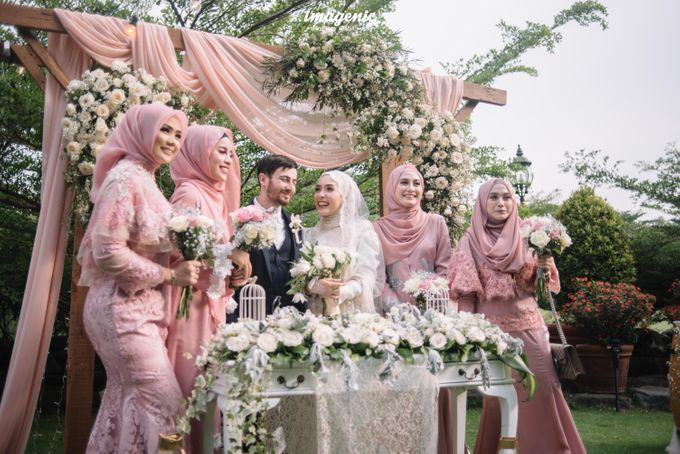 Wedding Farhad and Hamidah by Imagenic - 025