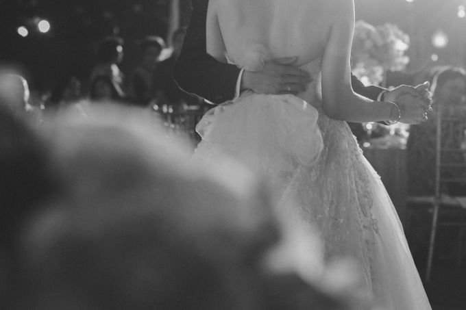 Brian & Imelda Bali Wedding by Ian Vins - 045