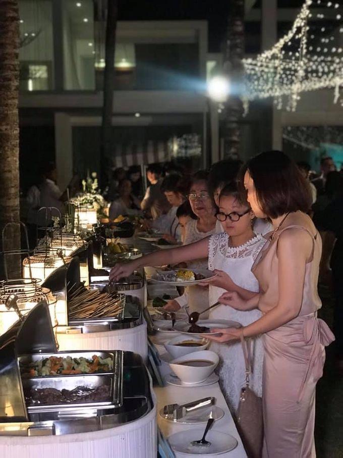Marsha & Joseph 06.07.2019 by Oma Thia's Kitchen Catering - 002