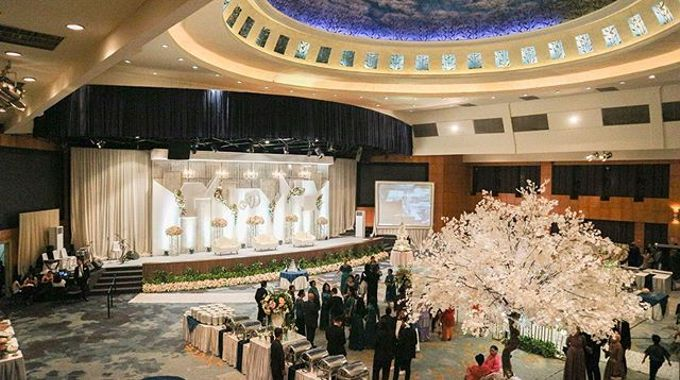 Story of Dome Harvest Lippo Karawaci Tangerang by Dome Harvest - 022