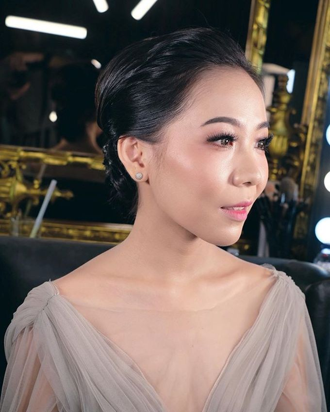 Wedding Makeup by EstherKwanmua - 016