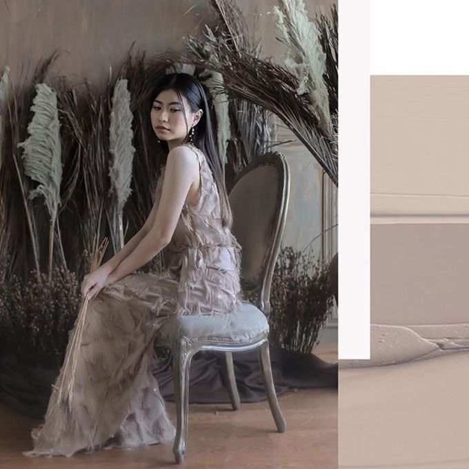 First Collection  by Gouter Official Bridesmaid - 015