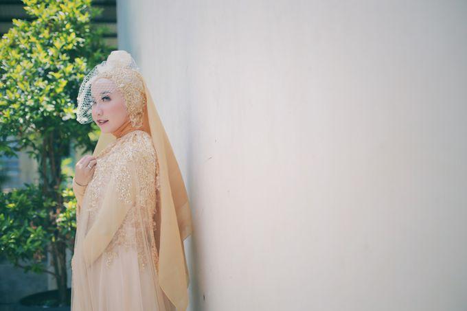 Wedding arlita by Meby Henna Art - 008