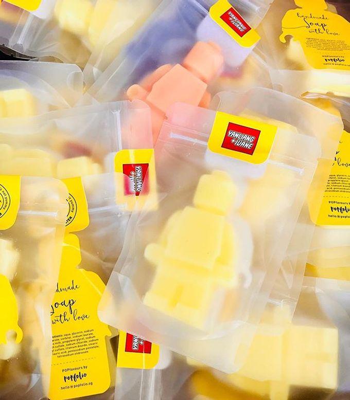 Lego-themed Wedding by POPfolio - 004
