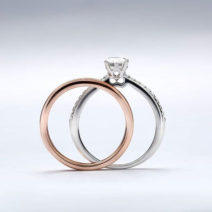 ENGAGEMENT RING by Lino and Sons - 033