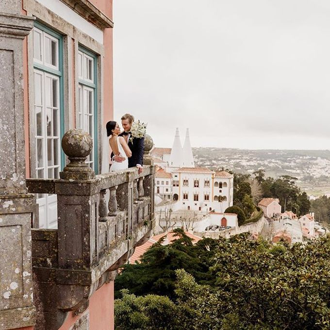 Once upon a time by Sublime Luxury Weddings - 001