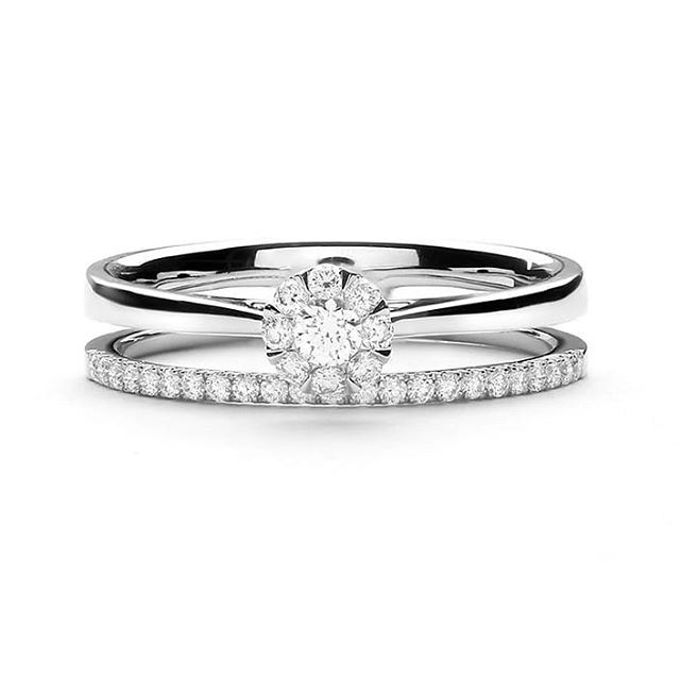 ENGAGEMENT RING by Lino and Sons - 035