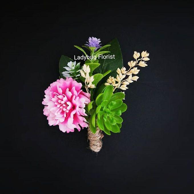 Rustic Themes by ladybug florist - 010