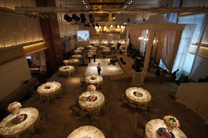 Sitting Dinner by Thamrin Nine Ballroom - 004