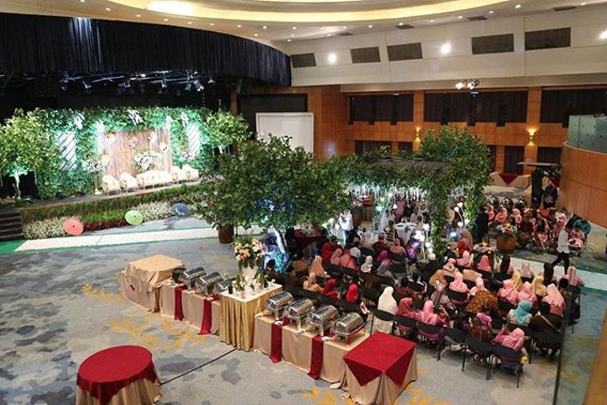 Story of Dome Harvest Lippo Karawaci Tangerang by Dome Harvest - 021
