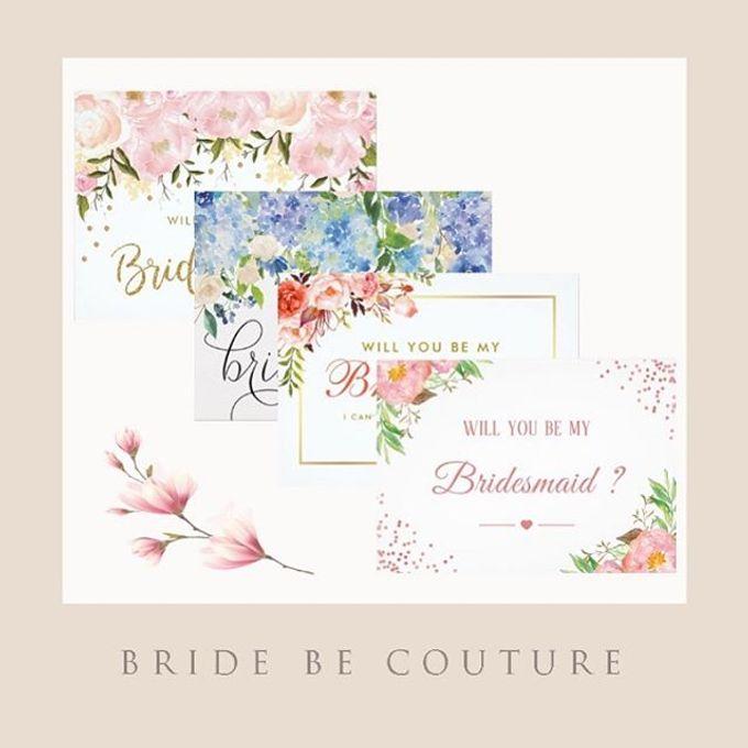 Custom Robes Bride & Bridesmaid gift by Cana Robes - 001