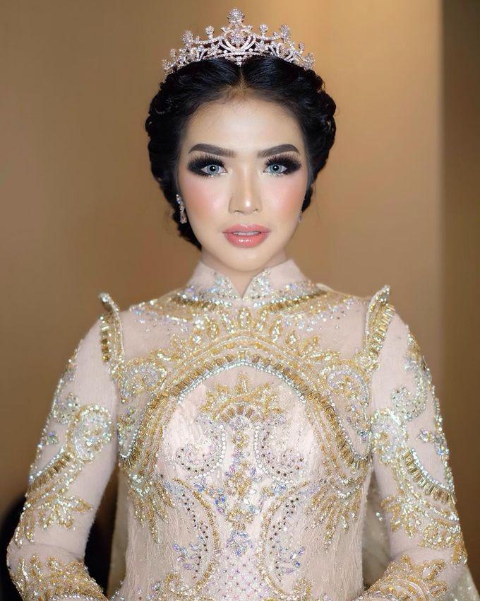 Wedding 4 Augustus 2019 by Novotel Tangerang - 001